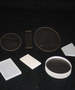 Quartz Plates & Discs