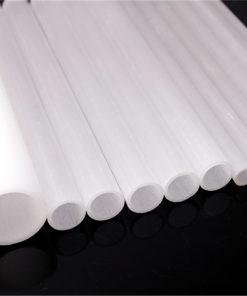 Opaque Tube