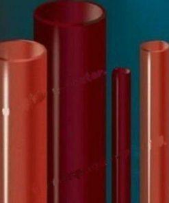 Ruby tube